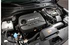 Hyundai i40 Kombi Blue 1.7 CRDi Style, Motor