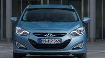 Hyundai i40 Kombi, Frontansicht