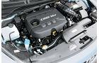 Hyundai i40, Motor