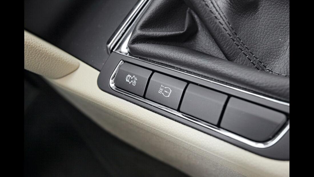Hyundai i40 cw, ESP