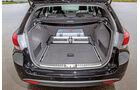 Hyundai i40 cw blue 1.7 CRDi Style, Ladefläche
