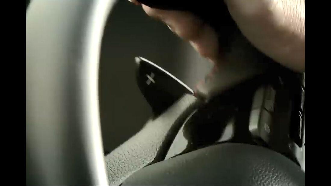 Hyundai iMax N Drift Bus