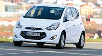 Hyundai ix20, Familienauto, Kaufberatung