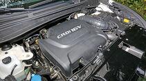 Hyundai ix35 2.0 CRDi 4WD, Motor