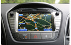 Hyundai ix35 2.0 CRDi 4WD, Navi, Infotainment