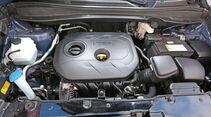 Hyundai ix35 2.0 GDI 4WD, Motor