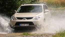 Hyundai ix55 3.0 V6 CRDi Premium
