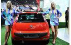 IAA 2009 Fiat Stand