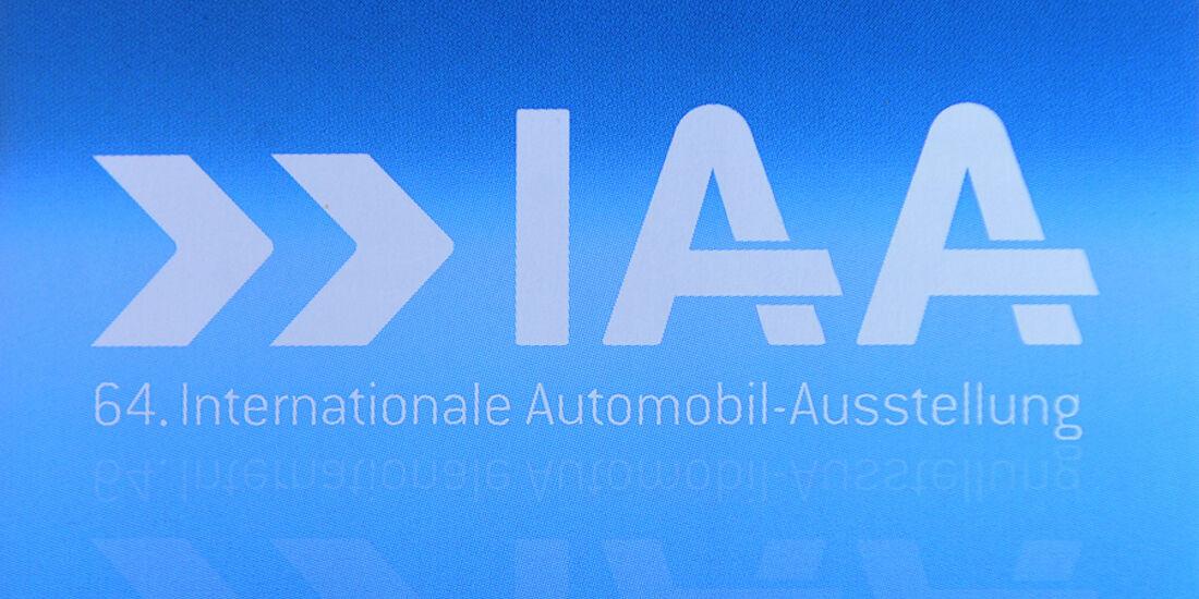 IAA 2011 Logo