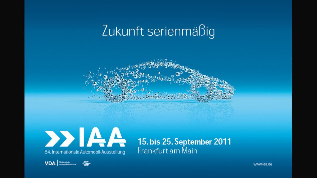 IAA 2011 Poster