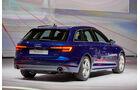 IAA 2015, Audi A4 Avant