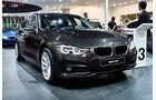 IAA 2015, BMW 3er Facelift