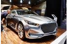 IAA 2015, Hyundai Vision G