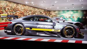 IAA 2015, Mercedes-AMG C63 DTM
