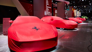IAA 2015, Preview, 09/15