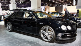 IAA 2015, Startech Bentley Flying Spur
