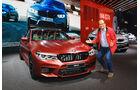 IAA 2017/Frankfurt Motor Show 2017. 13.09.2017: IAA 2017 Internationale Automobil Ausstellung Frankfurt 2017 - Copyright Stefan Baldauf / SB-Medien