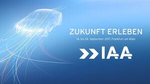 IAA 2017 Logo
