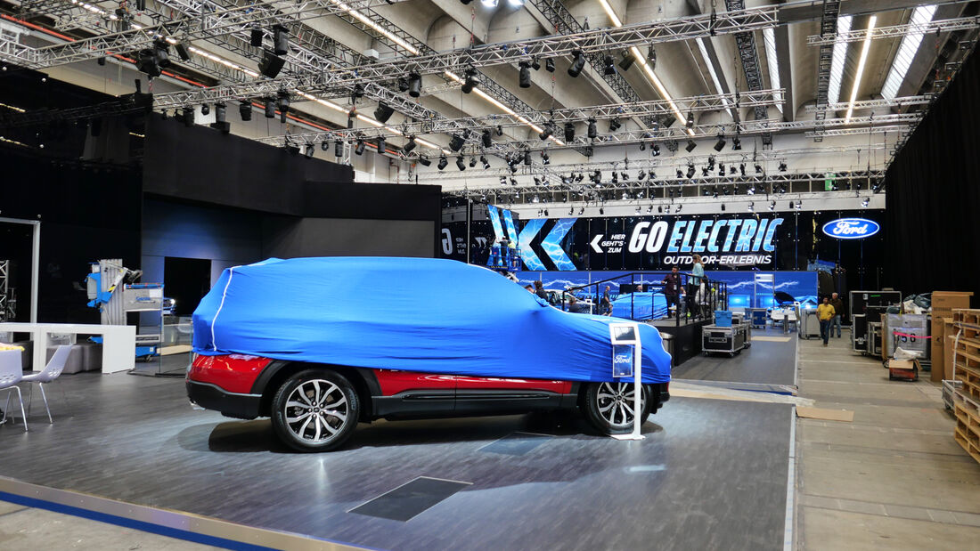 IAA 2019 Sneak Peak Preview