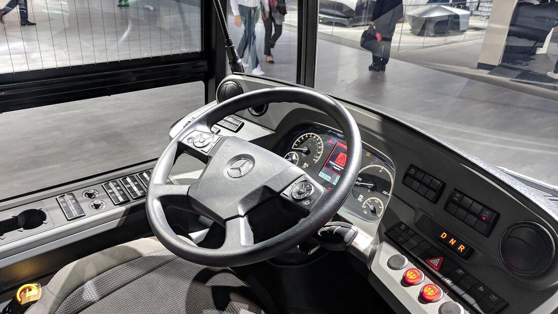 Elektro Nutzfahrzeuge 2018 : elektro linienbusse iaa 2018 markt berblick reichweite auto motor und sport ~ Aude.kayakingforconservation.com Haus und Dekorationen