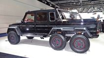 IAA Tuning-SUV 2013