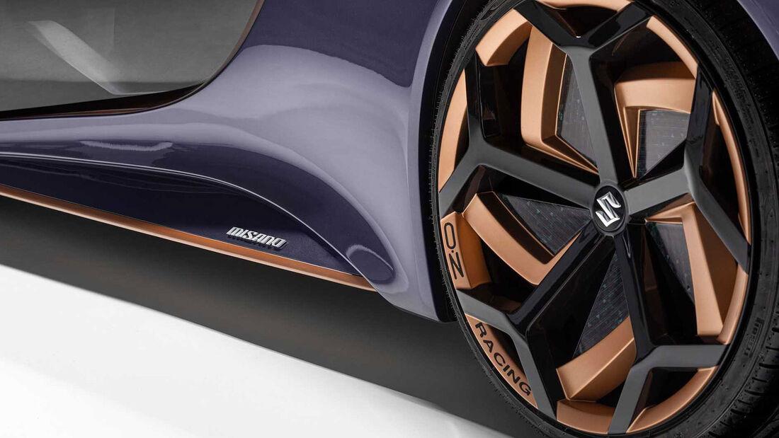 IED Torino Suzuki Misano