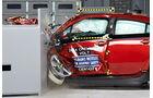 IIHS Crashtest, Chevrolet Volt, 07/2014