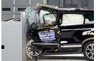IIHS Crashtest, Fiat 500L, 07/2014