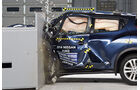 IIHS Crashtest, Nissan Juke, 07/2014