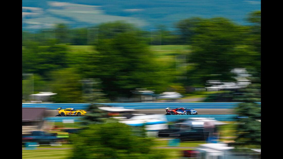 IMSA Meisterschaft - Watkins Glen