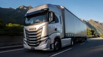 IVECO S-Way Zugmaschine