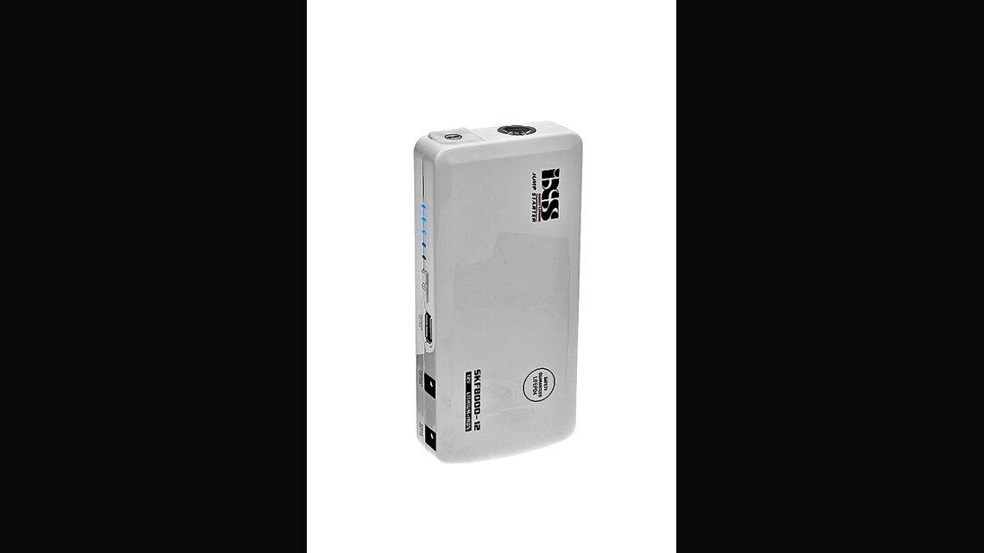 IXS Batteriebooster