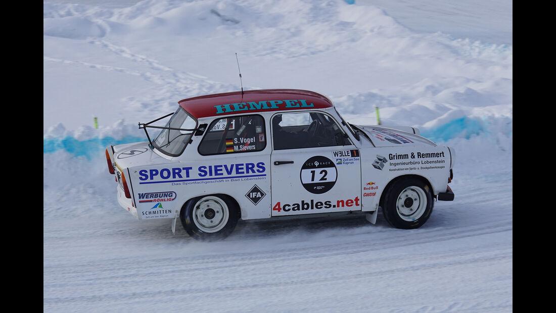 Ice Race 2019