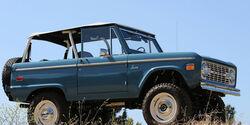 Icon 4x4 Ford Bronco Oldtimer