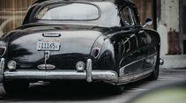 Icon Hudson Coupe