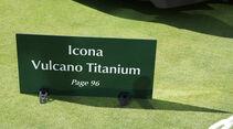 Icona Vulcano Titanium - Sportwagen - Titan - Pebble Beach