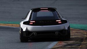 Idee zu einem neuen Lancia Delta S4