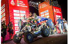 Ignacio Casale - Quad - Rallye Dakar 2018 - Motorsport