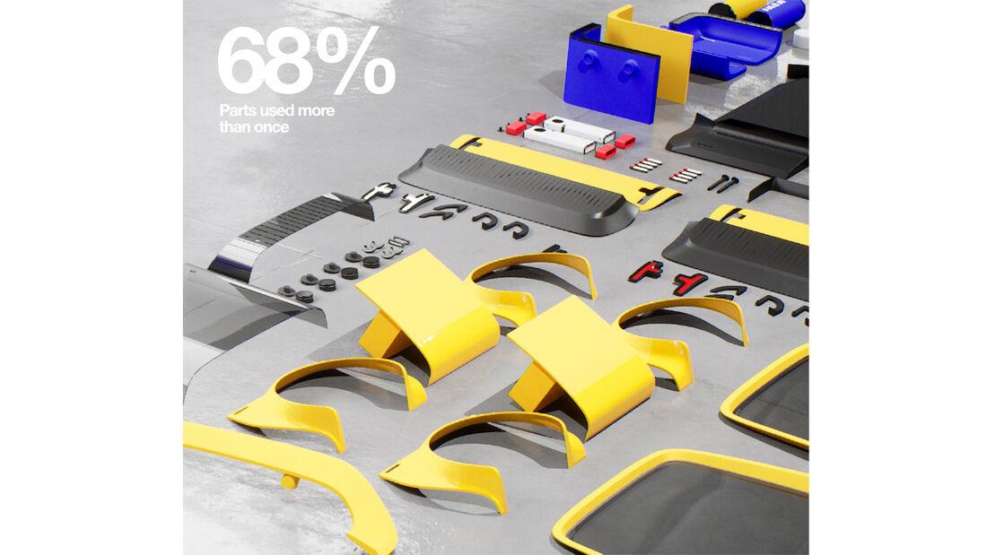 Ikea Project Car