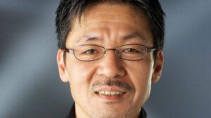 Ikuo Maeda