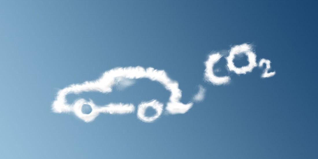 Illustration, CO2