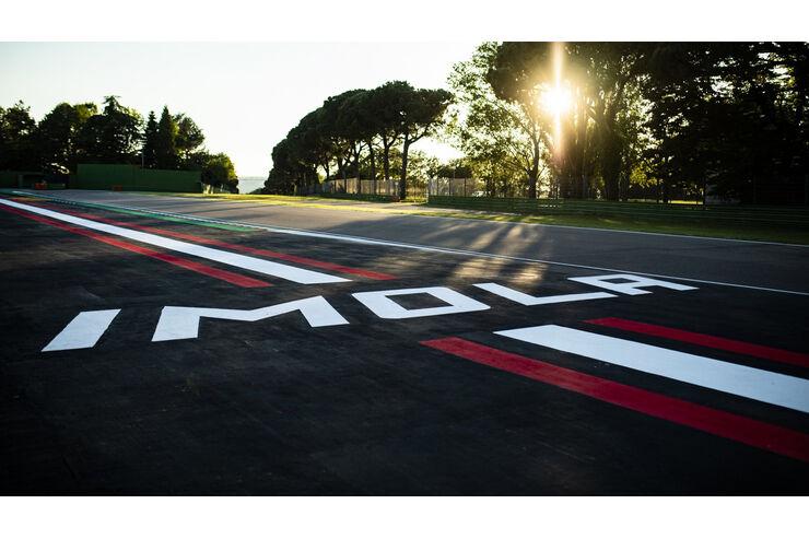 Vorschau GP Emilia-Romagna: Mercedes-Titel bei Imola-Rückkehr?