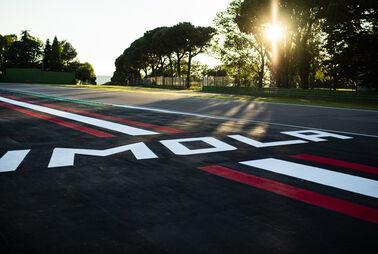 Mercedes-Titel bei Imola-Rückkehr?