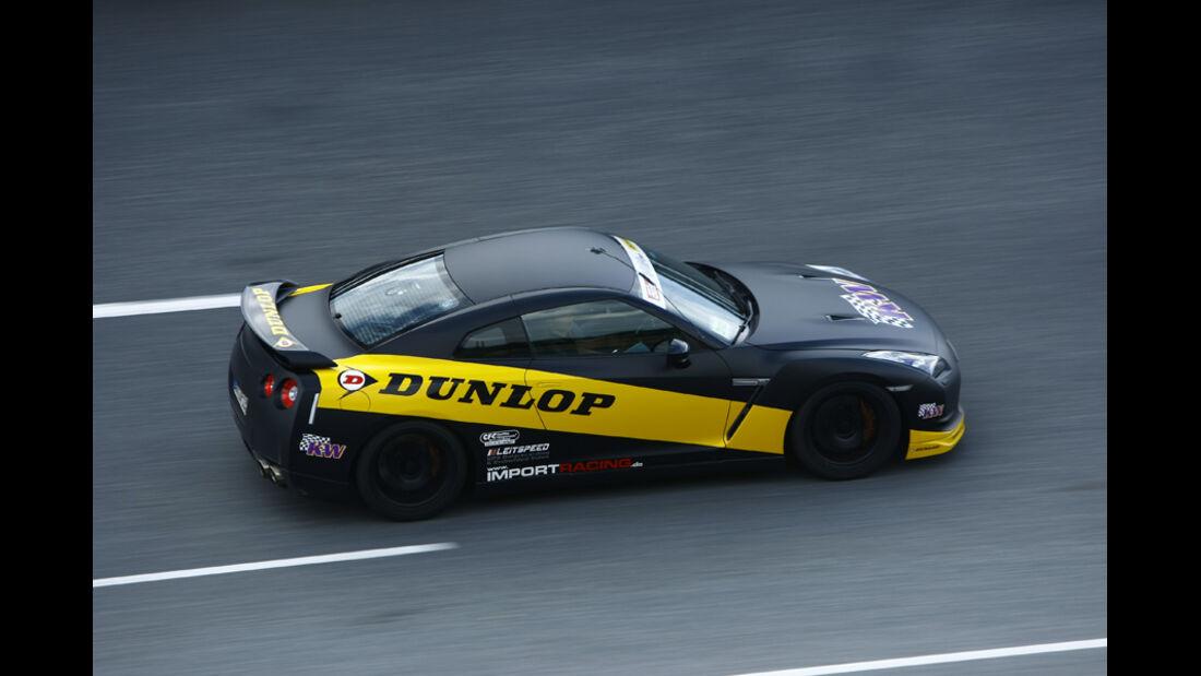 Importracing-Nissan GTR
