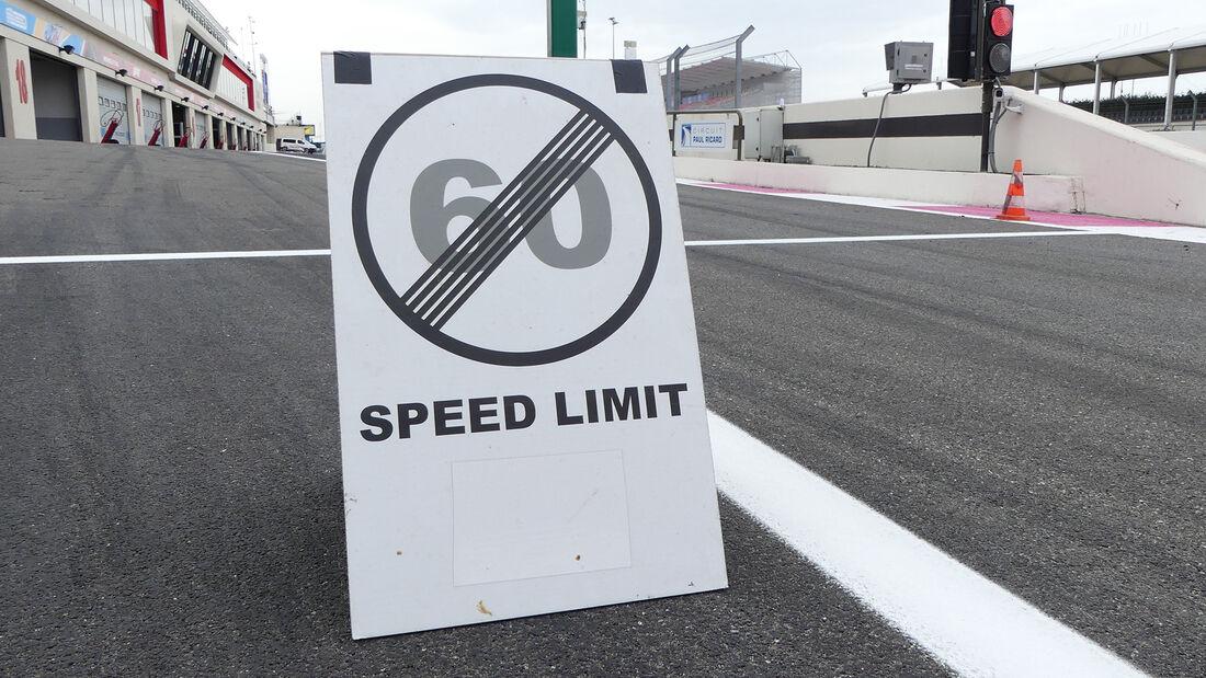 Impression - Formel 1 - GP Frankreich - 17. Juni 2021
