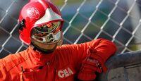 Impression - Formel 1 - GP Italien - 07. September 2012