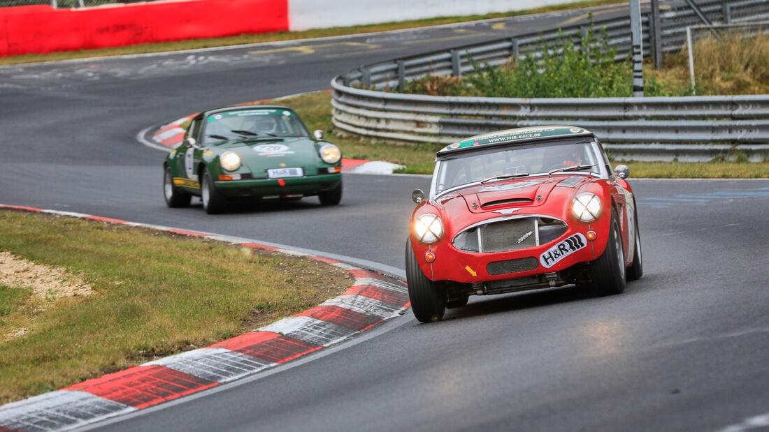 Impressionen - 24h Classic - 24h Rennen Nürburgring - Nürburgring-Nordschleife - 25. September 2020