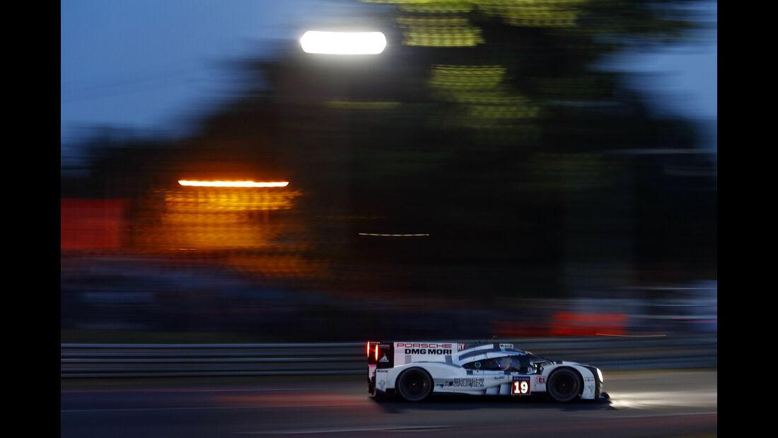 Impressionen - 24h Le Mans 2015 - Sonntag - 14. Juni 2015