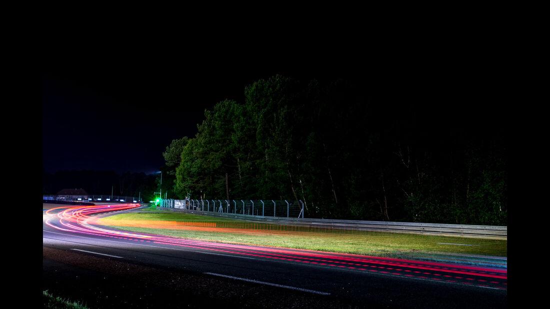 Impressionen - 24h Le Mans - Sonntag - 19.06.2016