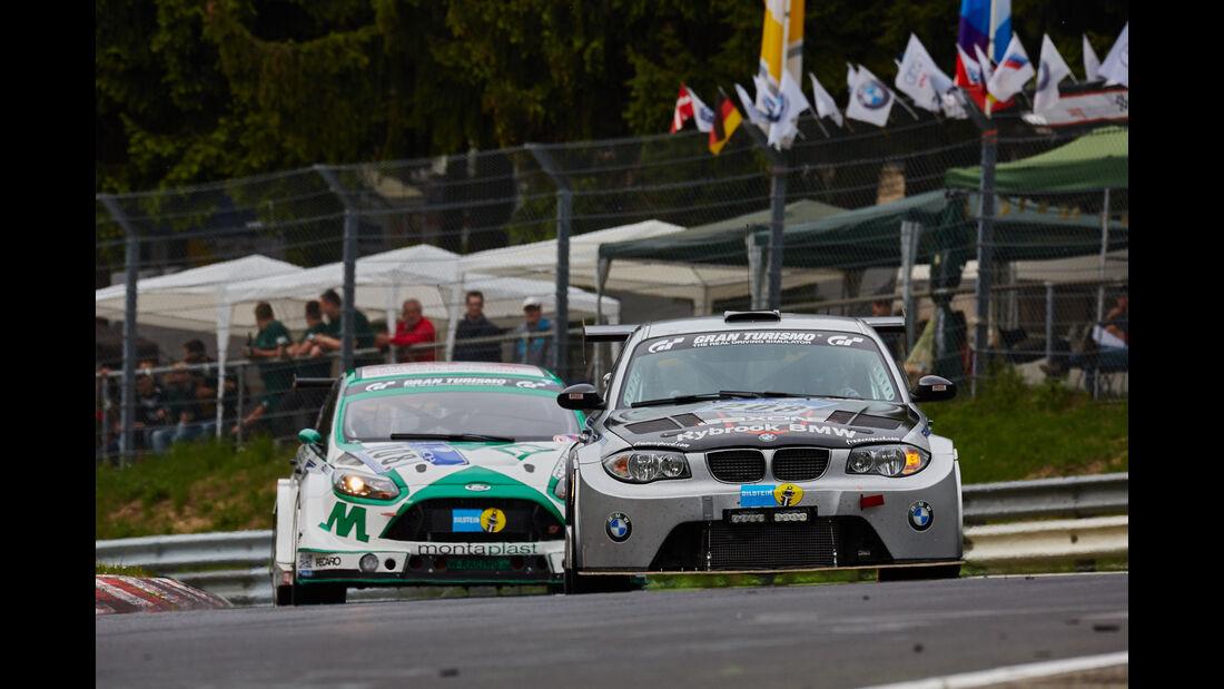 Impressionen - 24h Nürburgring 2015 - Donnerstag